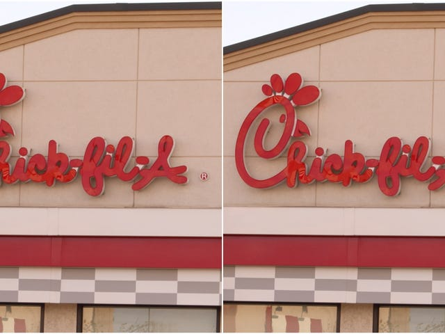Two Florida Chick-Fil-As open within 587 feet of each other