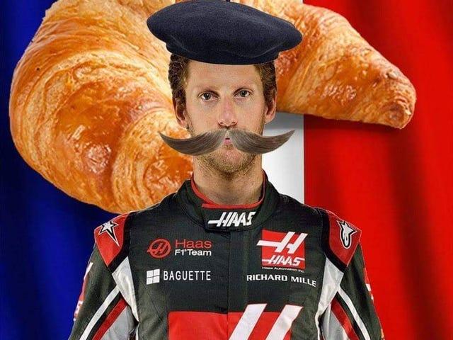 Romain Croissant