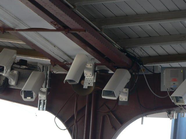 Cette start-up veut utiliser des images CCTV pour développer la technologie automobile auto-conduite
