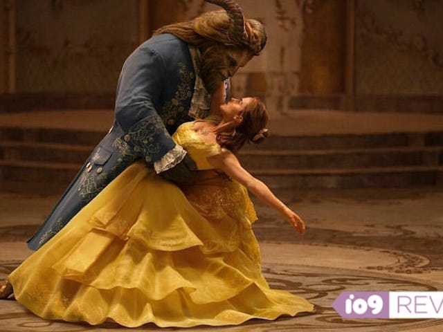 The Live-Action Beauty and the Beast IsFine, But Also Completely Unnecessary
