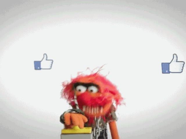 Facebook, por fin, incluirá el botón de GIF dan los comentarios
