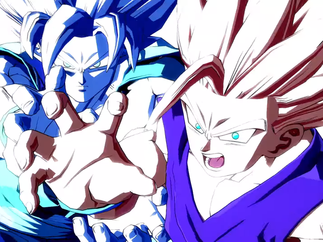 Dragon Ball FighterZ, One Month Later