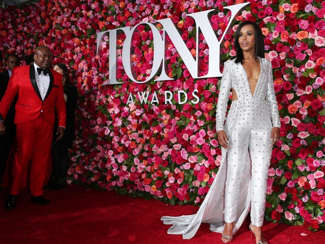 2018 Tony Awards: Black Excellence Takes the Stage and Once on the Island Has a Big Win