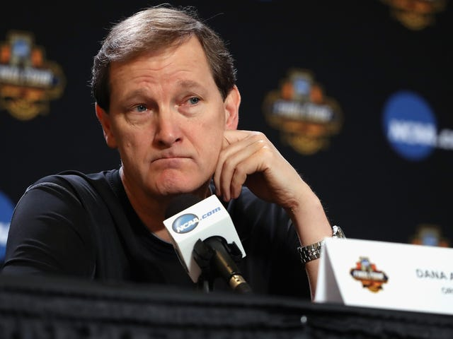 Report: Oregon Coach Dana Altman Might Have Known More Than He Disclosed About Player's Rape Case