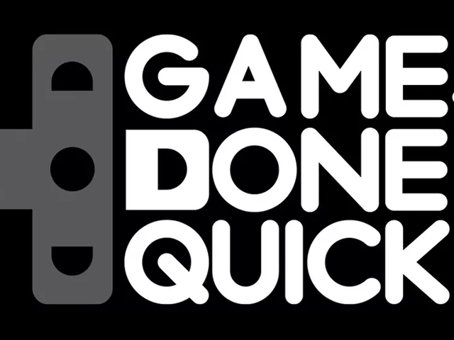 Where, When, And How To Watch Summer Games Done Quick 2019
