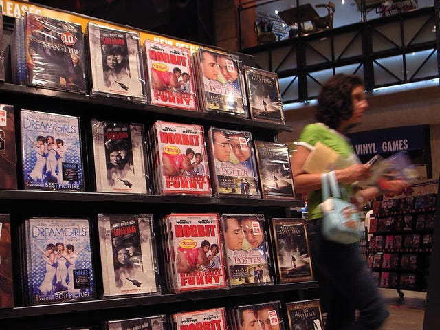 You Should Be Buying DVDs Instead Of Relying On Netflix