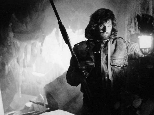 The Short Story That Inspired The Thing Is About to Get Longer