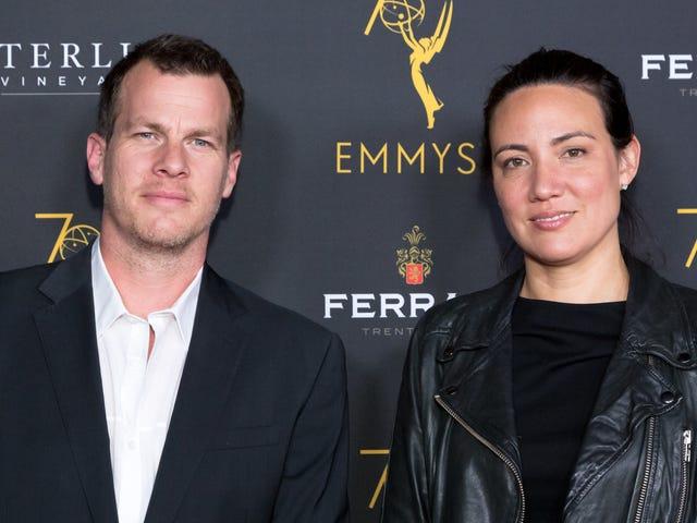 Amazon lager en William Gibson-tilpasning med Westworld-showrunners