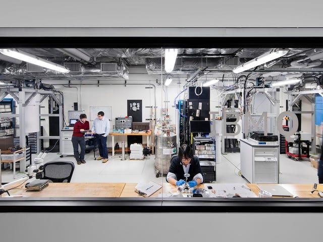 IBMの量子コンピュータは記録破りの化学を起こす