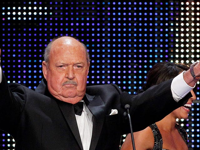 """Mean"" Gene Okerlund Dead At 76"