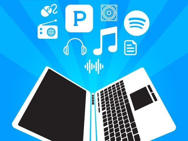 Çalışırken En İyi Müzik için En İyi Pandora (veya Spotify) İstasyonları