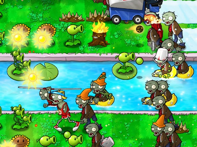 Widespread Rumor About EA Firing Plants vs. Zombies Creator Isn't Quite True