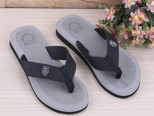 Hot Jual Fesyen Pantai Selipar Flip Flops