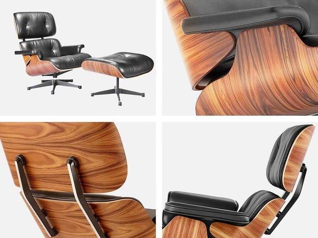 Chair Money