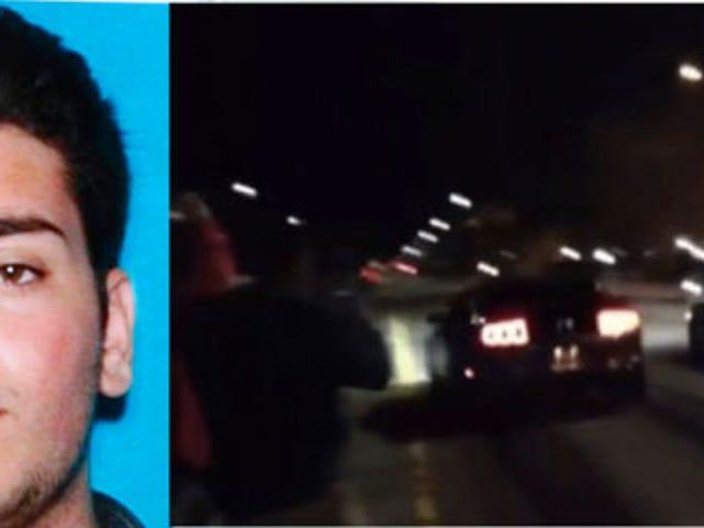 Ο πληρεξούσιος λέει ο άνθρωπος που χρεώθηκε στο Fatal Street Racing Crash δεν ήταν ο οδηγός