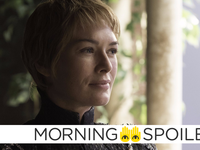 Game of Thrones Teases a Fateful Decision for Cersei Lannister