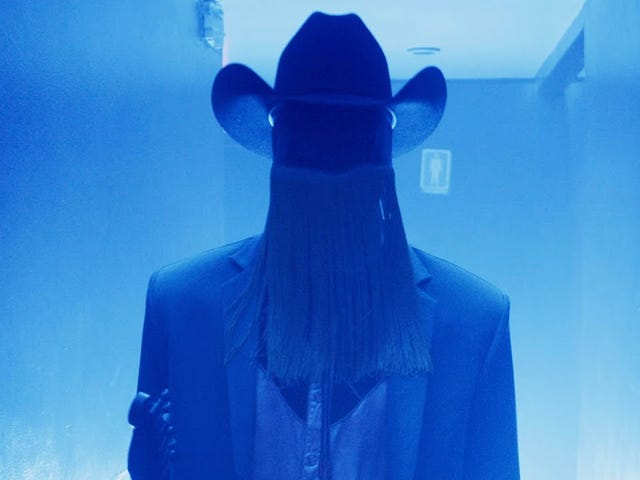 Track: Turn To Hate | Artist: Orville Peck | Album: Pony