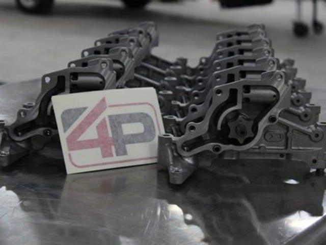 Une question pour les constructeurs de moteurs chez 4 Piston Racing?