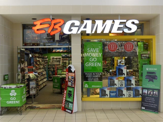 Merry Christmas! The 12 Worst Customers You Face in Retail (From a Former EB Games Employee)