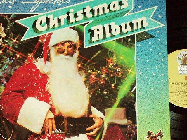 Please Enjoy the Lifehacker Staff's Favorite Christmas Songs