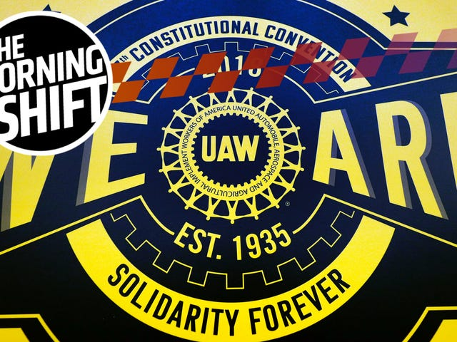 America's Auto Workers Deserve Better Than the UAW [Update]