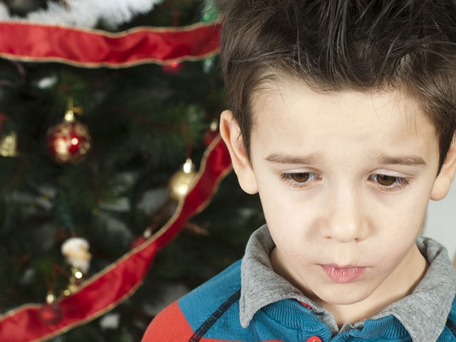 Here Are the Most Painful Ways to Learn That Santa Doesn't Exist