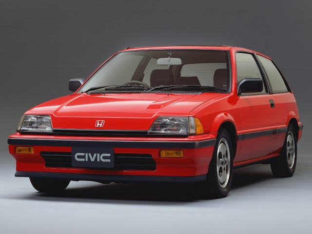 100 Fastest Cars of 1984: 70-61