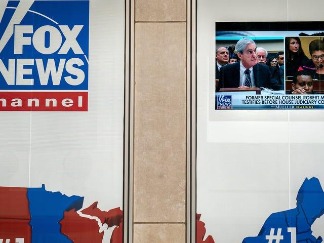 Fox Networks potrebbe presto diventare buio per milioni ancora bloccato con il cavo
