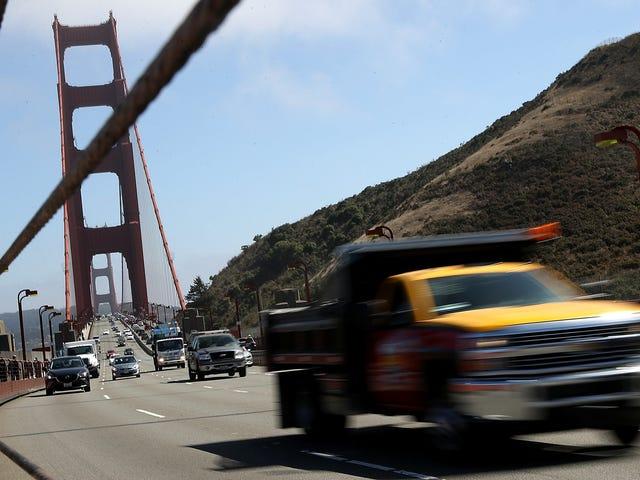 San Francisco ist die erste US-Stadt, die die Überwachung der Gesichtserkennung verbietet