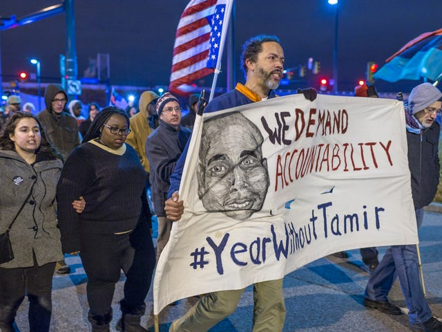 Never Forget: 5 Years After His Death, Family, Activists Continue to Build Tamir Rice's Legacy