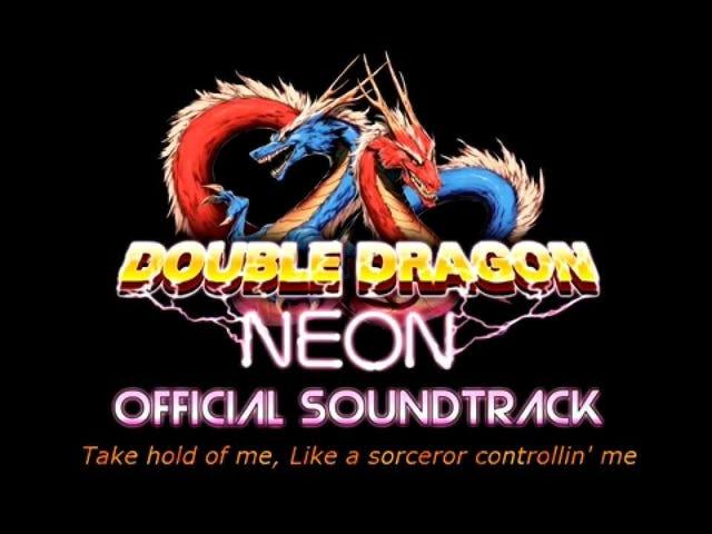 Double Dragon Neon OST - City Streets 2 - Mango Tango (Neon Jungle)