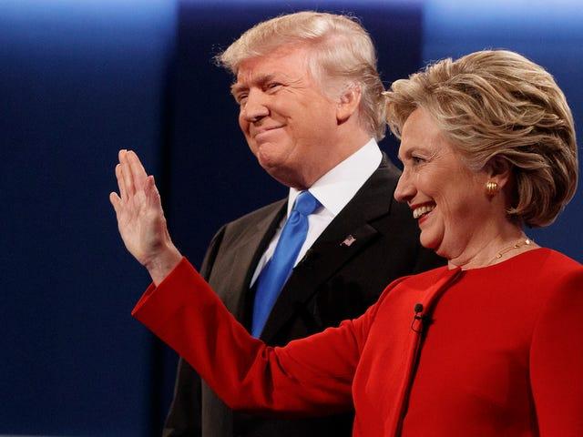 """I denna val betyder """"Tro kvinnor"""" ingenting"""