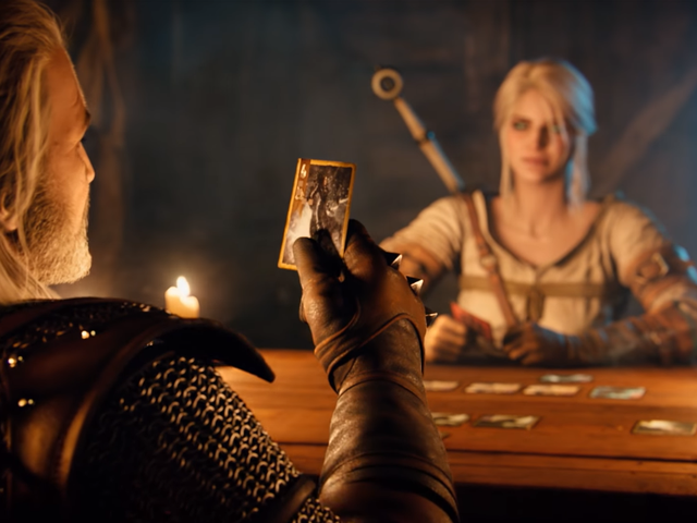 Gwent Has Spent The Whole Last Year Getting Good