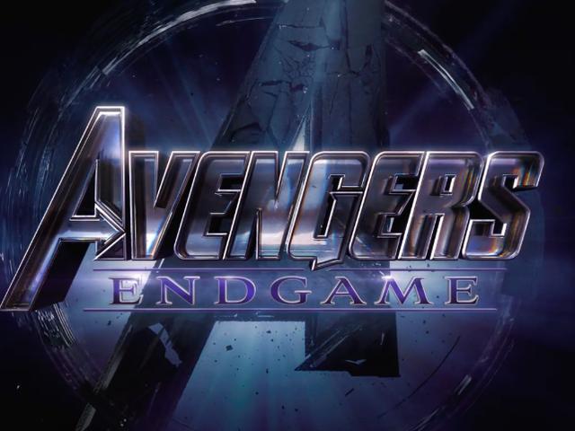 <i>Avengers 4</i> er Titled <i>Avengers: Endgame</i> Og Her er Debut Trailer