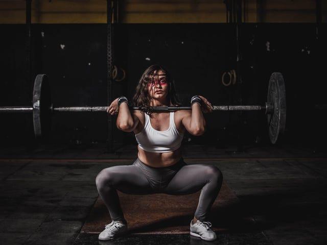 Chu kỳ hàng tháng của bạn ảnh hưởng đến tập luyện của bạn như thế nào