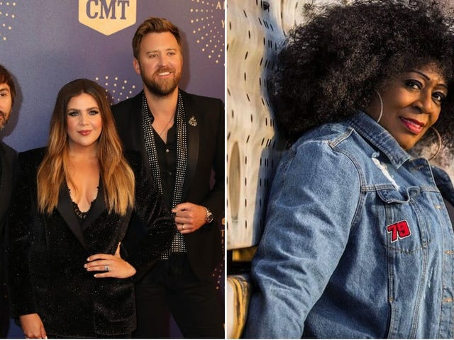 The original Lady A and the band formerly known as Lady Antebellum agree to share the name