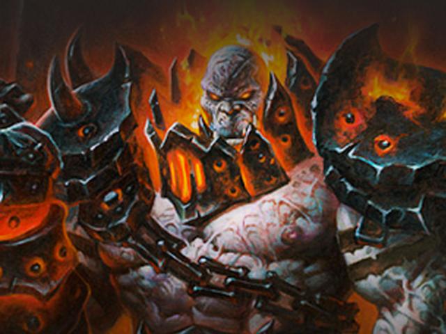 <i>World of Warcraft</i> En Zor Patronu, 3 Dakika Altında Öldü