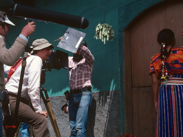 Director Gregory Nava on why his 1984 immigration drama El Norte is more relevant than ever