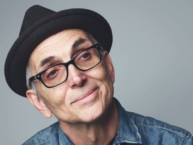 "Everclear's Art Alexakis finds hope in community in this moving video for ""The Hot Water Test"""