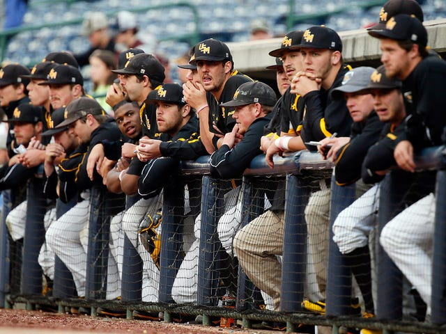 Southern Miss Baseball Forced To Cancel Series Due To Anti-Gay Marriage Law