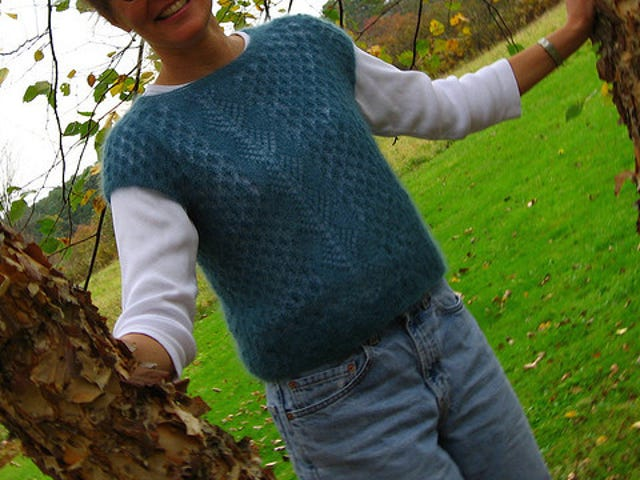 Prevent Natural Fiber Sweaters FromShedding by Freezing Them