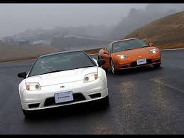 ¿Qué coche comprarías en 2002?