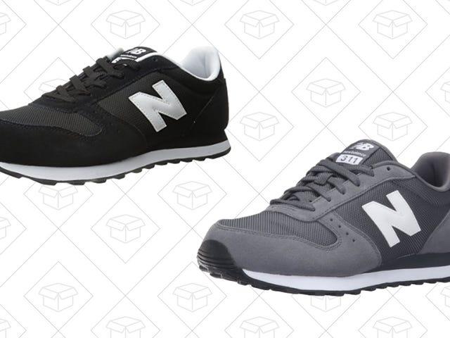 Pak een paar New Balance 311-sneakers voor heren voor $ 31, alleen vandaag