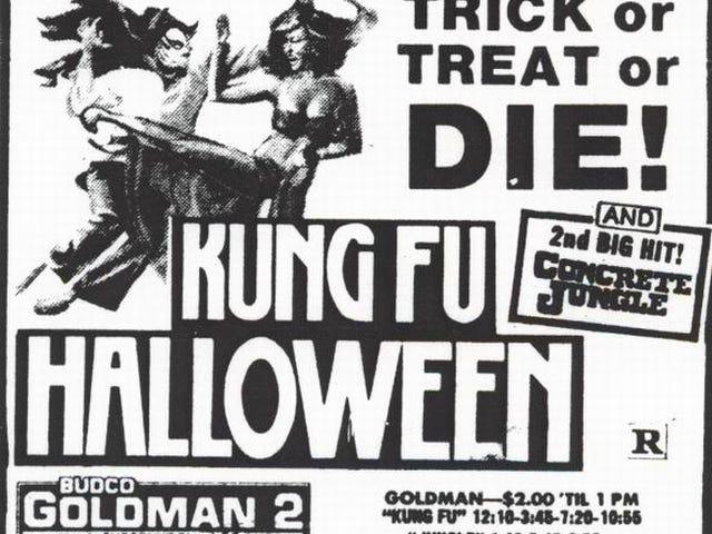 Iklan Halloween