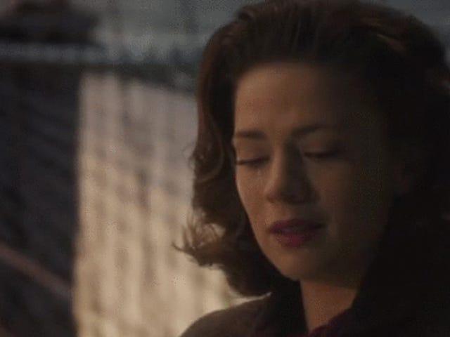 Wir wussten ihren Wert: Warum Peggy Carter wird Dearly verpasst