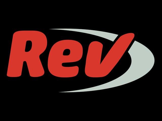 Rapport: Rev ba arbeidere om å transkribere seksuell overgrep i lyd, overgrep mot barn uten advarsel