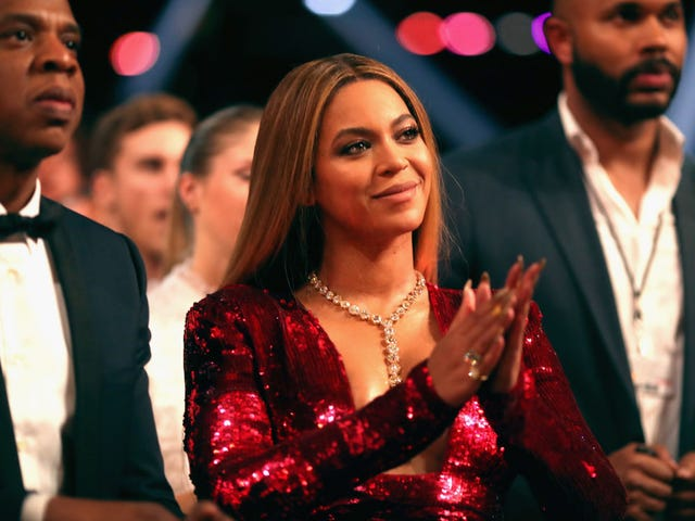 Is Beyoncé Taking Shots at Tiffany Haddish on 'Top Off'?