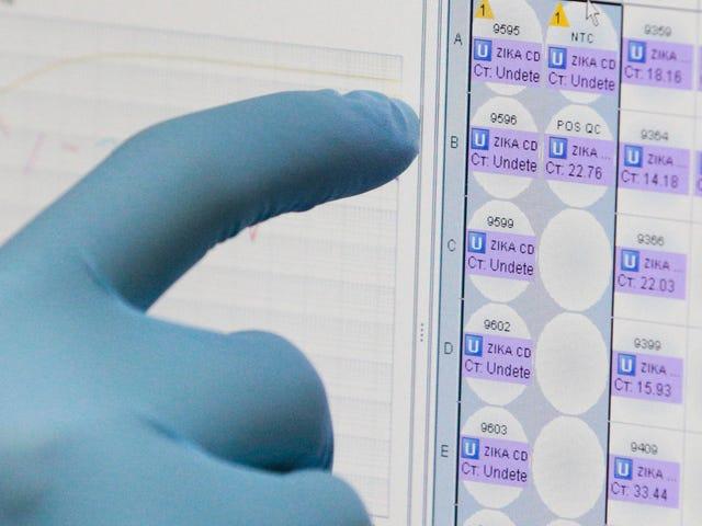 实验室测试巨人任务诊断说数据泄露可能已经打击了近1200万患者