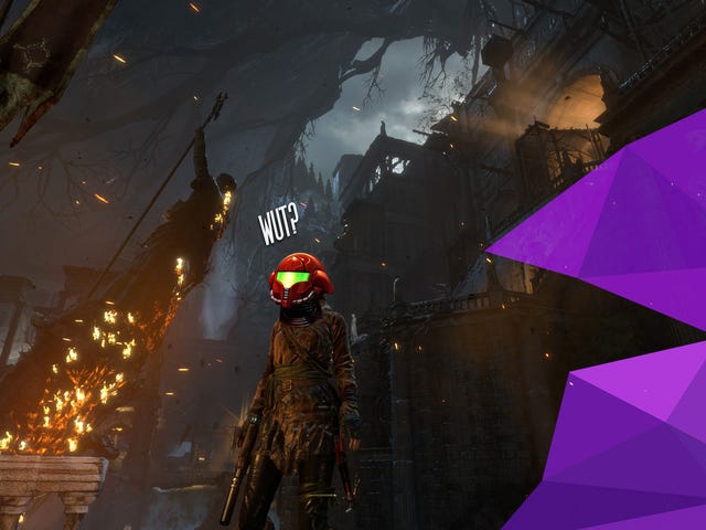 Pourquoi le prochain Metroid doit-il ressembler davantage à Tomb Raider?
