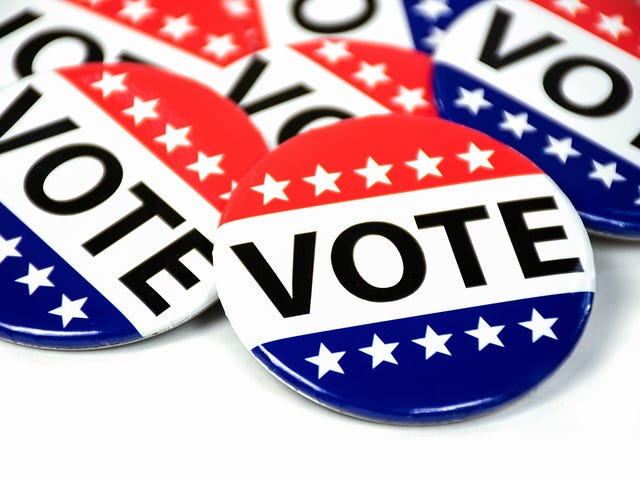 #ElectionEve: My Personal Plea For You To Get Out and Vote Tuesday